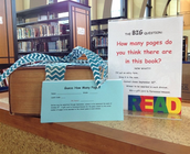 Hassenfeld Library Contest