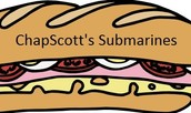 We sell the best subs in the GTA!