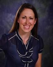 Kaitlyn Cooper, Academic Advisor