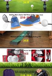 Adidas womens golf clothing