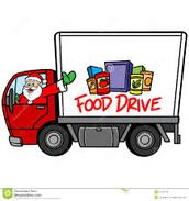 Christmas Provider Food Drive