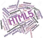 HTML5 Word Cloud