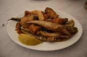 Jews traditional food