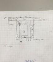 Precedent sketch