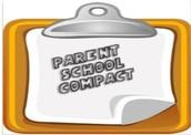 School Compact Signature