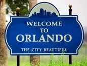 Top 10 places you need to see in Orlando