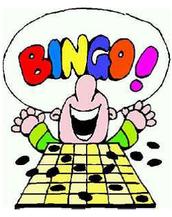 Family Fun: Bingo Night
