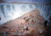 THE FIRST EXODUS