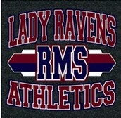 12. Lady Ravens Athletics Sweatshirts
