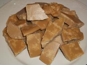 This is maple sugar candy