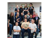 Sierra's Science Olympiad Competes @ State