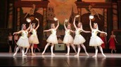 Nutcracker Heritage Ballet