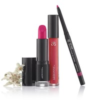 Smoothed Over Lipstick, Lip Liners, and Glossed Over Lip Gloss
