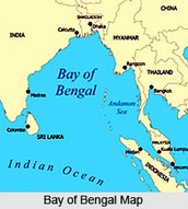 Facts about the Bengal Bay
