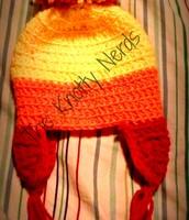 Firefly inspired Hat