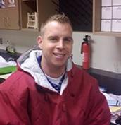 NMS Science Teacher earns Teacher of the Month