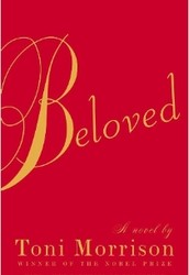 Beloved by Toni Morisson