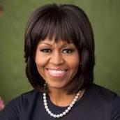 Barack Obamas Wife!!!!