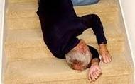 se cayó - he fell
