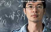 The singular mind of Terry Tao