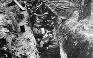 trench warfair