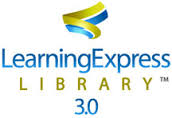 Register for your free account with Learning Express