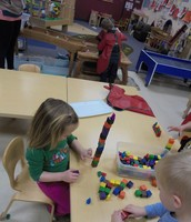 Counting the cubes