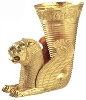 Achaemenid Rhyta