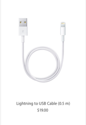 The USB Cable