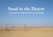 Sand in the Desert.com