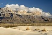 Salt Basin Dunes!