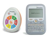 ActiVotes, ActivExpressions (Promethean clickers) and ActivSlate Training