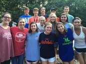Brookstone WyldLife Team