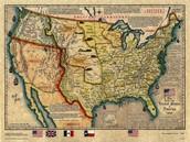 Texas Annexation  *December 29, 1845