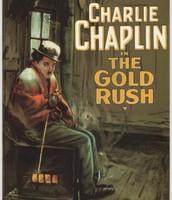 """""""Gold Rush"""""""