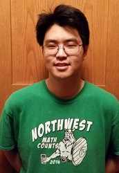 Junhee Lee to compete for $10,000 in national math contest