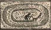the mowing devil