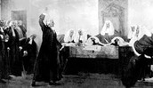 Coercive Acts 1774