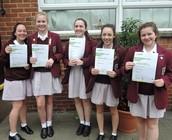 Fantastic Achievements