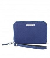 Chelsea Tech Wallet -cobalt
