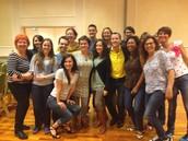 Das Access Consciousness-Team