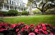 The Governor Thomas Bennett House (Charleston SC)