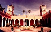 El Palacio San José
