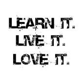Live, Love, Learn