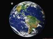 ¿como protegemos el planeta tierra?