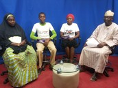 YLN - AIT Election Series TV Show