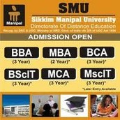 ENROLLED YOUR SELF IN............