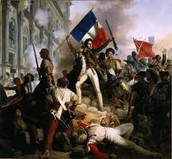 Cause of French Revolution