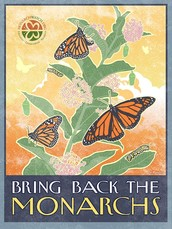 Monarch Migration Global PBL - Begins NOW