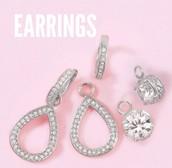 Ear-Resistable Earrings